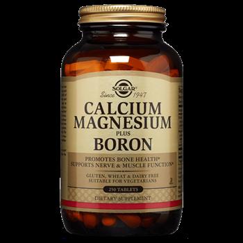 Кальций магний плюс бор (Calcium Magnesium Plus Boron)
