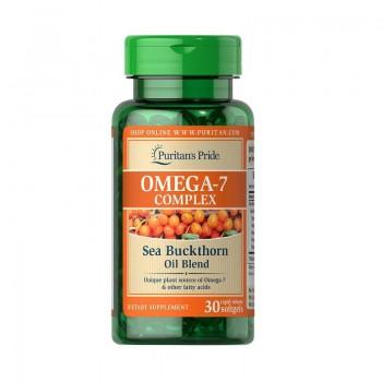 Omega-7 Complex Sea...